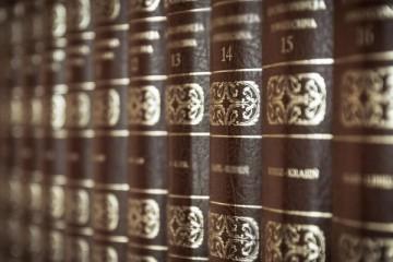 Legal binding
