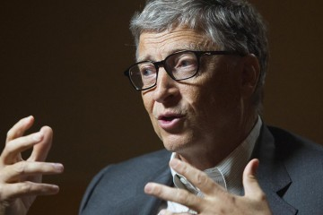Bill Gates - Top 10 inspirational Bill Gates quotes