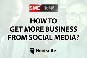 How can businesses actually get more business from social media? - Interview with Paul Sackmann (Hootsuite)