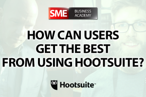How can users get the best from using Hootsuite? - Interview with Paul Sackmann (Hootsuite)