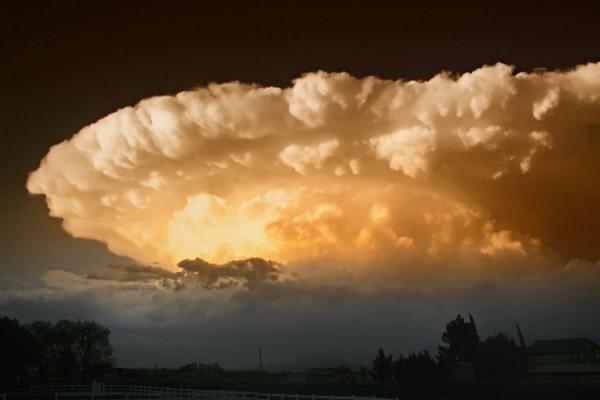Storm Brewing?