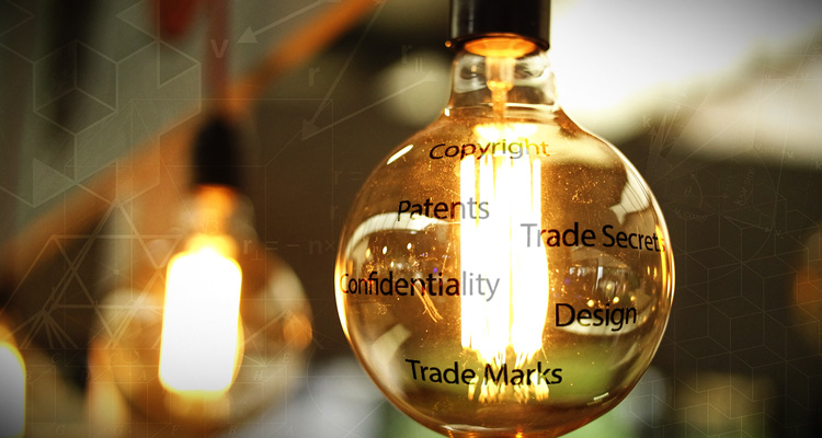 Top 5 tips for protecting your intellectual property