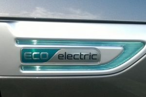 Which came first – the electric car or the charging point?