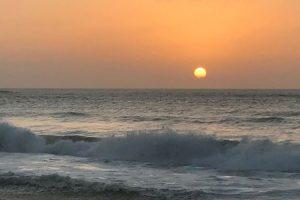 No Stress – A Cape Verde Journey