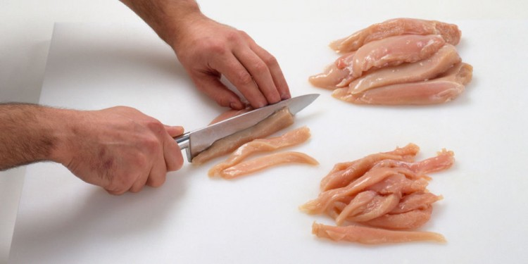 The Most Common Cause Of Food Poisoning In The Uk Campylobacter
