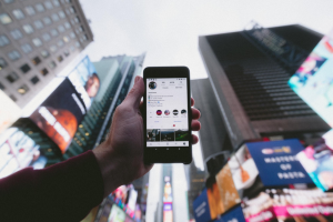 Data social media strategy