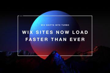wix turbo