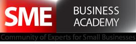 SME Business Academy logo